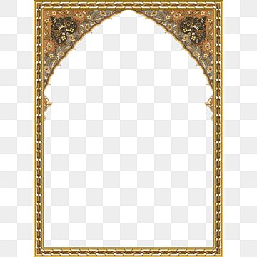 Islamic Frame Islamic Art Islamic Graphic Png Transparent Clipart Image And Psd File For Free Download Illustrator Graphic Styles Background Design Vector Creative Graphics