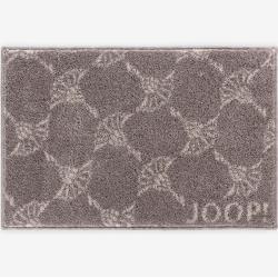 Badezimmerteppich Mit Angesagtem Blattmotiv Von Joop Erhaltlich In Verschiedenen Farben Und Grossen Joop Dawelba Bade Badteppich Teppich Badezimmerteppich