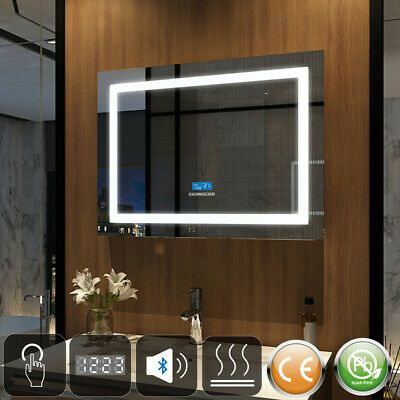 Ebay De Badezimmerspiegel Beleuchtung