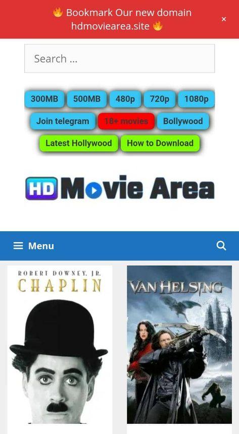 Download Hindi & Hollywood Dual Audio HD Movies  paisanews