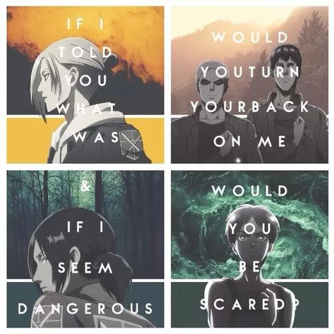 Find images and videos about anime, manga and attack on titan on We Heart It - the app to get lost in what you love. Armin, Levi X Eren, Mikasa, Levi Ackerman, Kari Jobe, Sara Bareilles, Florence Welch, Imagine Dragons, Pentatonix