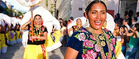 Holidays to Mexico: Uncover the Colourful Culture Beyond the Usual Resorts