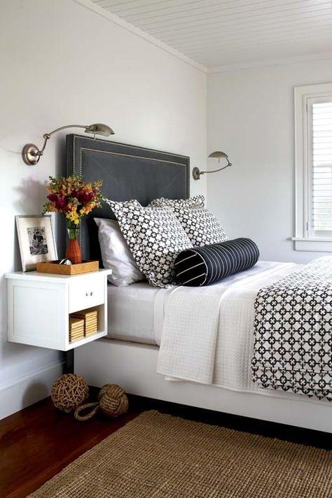 New Bedroom Lighting Wall Mounted Bedside Lamp 57 Ideas In 2020