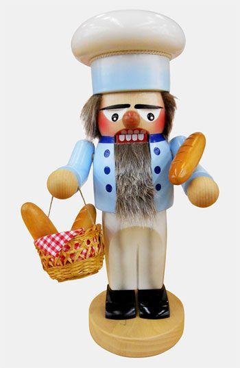 Steinbach 'Bread Maker' Nutcracker   Nordstrom