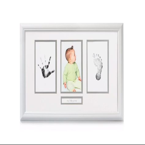 Capture each moment - because you cannot repeat it.  The Clean Touch Baby Prints Set helps you create valuable memories that last forever. Check it out yourself!