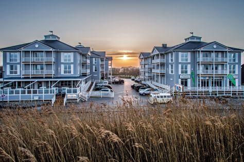 Beach Motel St. Peter-Ording
