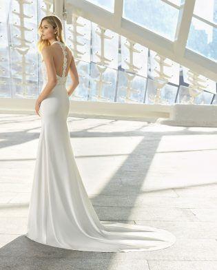 Dalai Bridal 2019 Rosa Clara Collection Wedding Dresses Ball