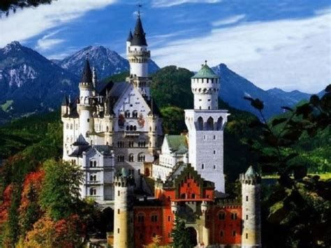 Neuschwanstein castle wikipedia - Dogpile com Images Search
