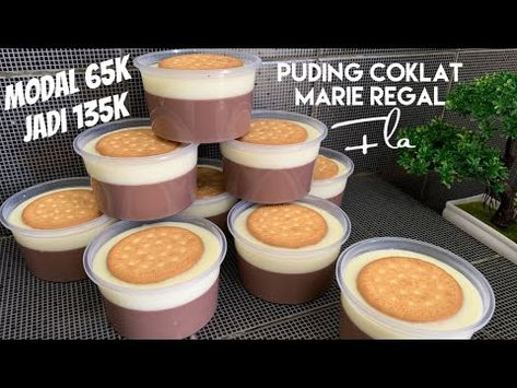 Pin On Puding