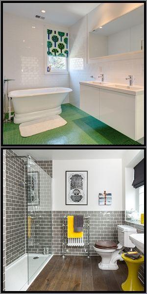 Floor Bathroom Tiles Ideas 30 Bathroom Tile Ideas Absolutelly Bathroom Colors Gray Black Bathroom Trendy Bathroom Tiles