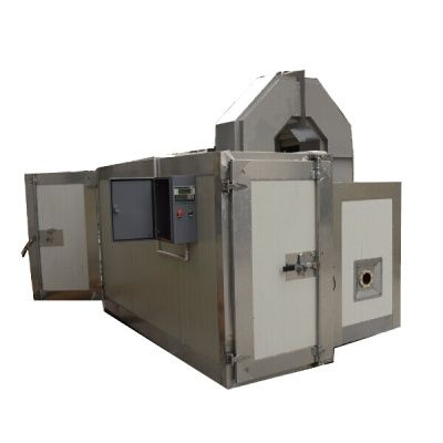 Industrial Curing Oven Infrared Curing Oven Powder Coating Oven Curing Continuous Curing Oven F Powder Coating Equipment Powder Coating Powder Coating Oven