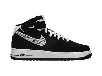 Nike Air Force 1 Downtown Spike | Kicks | Pinterest | Nike air force and Air  force