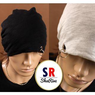 8d7dbf8c291 Fashion    Accessories    Woolen Caps    Big Boss - Unisex Ring Hip Hop Cap  - ShopClues.com