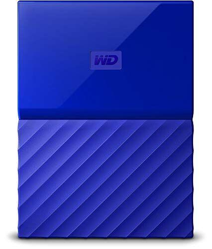 Western Digital Externe Festplatte 2tb 0718037857718 Western Digital Externe Festplatte Sicherer Tragbarer Spe Mit Bildern Externe Festplatte Festplatte Datensicherung