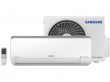 Ar Condicionado Split Samsung Inverter 11 500 Btus Frio