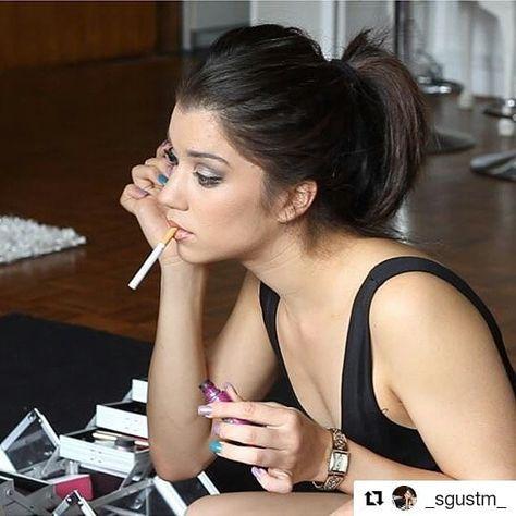 Klocka Smoking