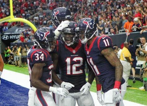 Breaking down Texans' preseason win against Cardinals by the numbers