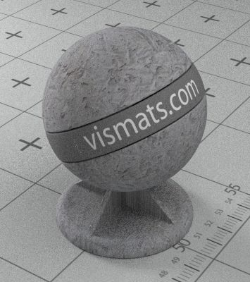 Free Vismat Materials For Vray For Sketchup Amp Rhino Automotive Materials Page 1 Plaster Material Concrete Materials Concrete