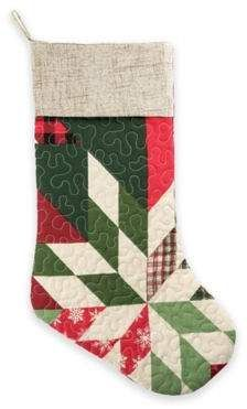Bed Bath And Beyond Christmas Stockings.Bed Bath Beyond 20 Inch Northlyn Christmas Stocking