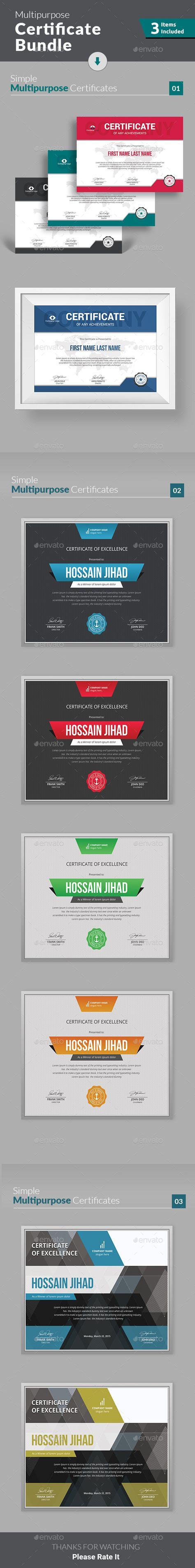 Best performance award certificate 04   Pinterest