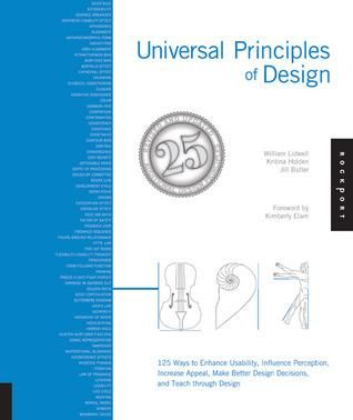 Pdf Download Universal Principles Of Design Revised And Updated 125 Ways To Enhance Usability Influenc Principles Of Design Cool Things To Make Principles