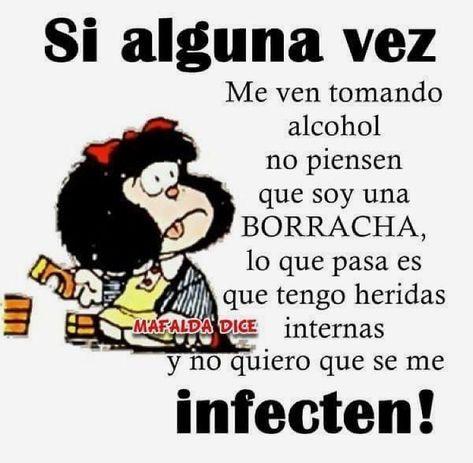 Correo Teresa De Jesus Outlook Funny Phrases Mafalda Quotes Funny Quotes