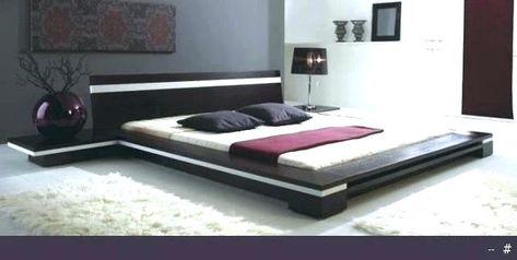 Malerische Betten Auf Dem Boden Schlafzimmer Muebles Und Hogar