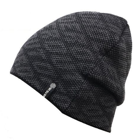 c136d3ad556 Stylish Men Women Slouch Beanie Basic Skull Cap Designer B010  (B305-Greenish) -- Awesome products selected…