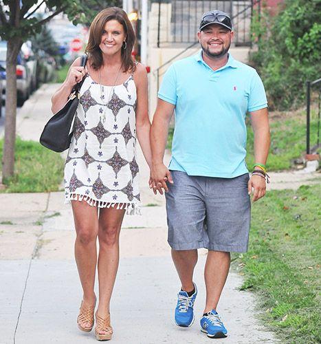 Jon Gosselin Says Life With Girlfriend Colleen Conrad Is Super Normal - Us Weekly