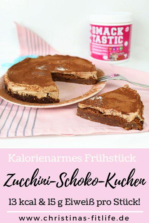 ᐅ Zucchini Schoko Kuchen ᐅ Low Carb High Protein In 2020 Kuchen Kalorienarm Diat Kuchen Und Protein Kuchen