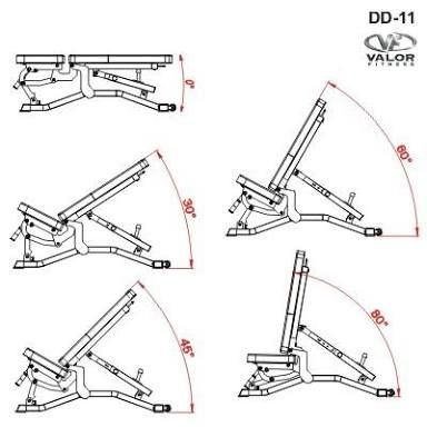 Image Result For Best Angle For Incline Bench Build Gym Incline Bench Best