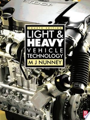Light And Heavy Vehicle Technology Pdf Download In 2020 Repair