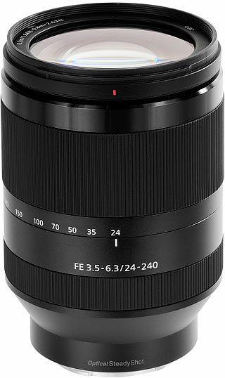 Sony 24 240mm Review Sony Camera Sony Macro Lens