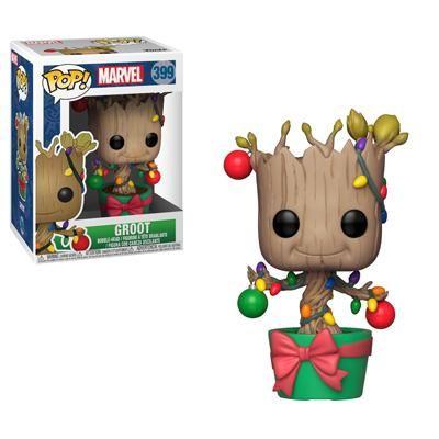 fonkgo pop christmas