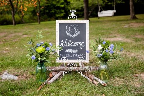 Don't you agree that unplugged weddings are a wonderful way to ensure that your guests are fully present during your big day? We would be pleased to host 💒 your celebration 🎉! #mhosr #woodedceremony #bethelweddings #sundayriverweddings #diyweddings #outdoorreceptions #outdoorceremony #maineoutdoorreception #smallbarnweddings #imengaged #newlyengaged #myweddingday #isaidyes 📷: Lexi & Matt Photography - @lexiandmattphoto
