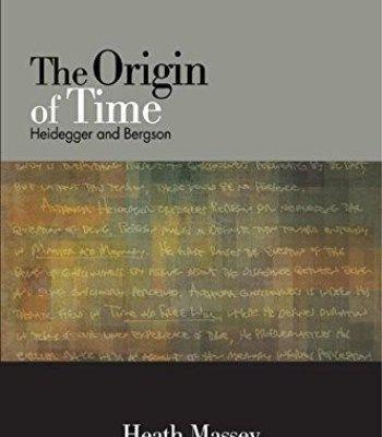 The Origin Of Time Pdf The Originals Philosophy Pdf