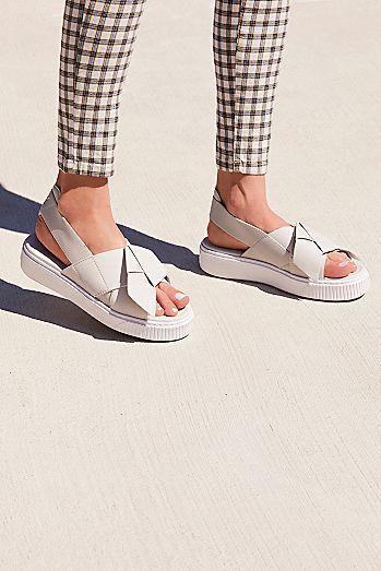 Puma platform, Womens summer shoes, Puma