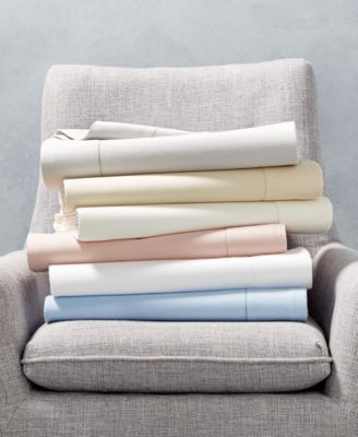 Martha Stewart Collection Closeout Luxury 100 Cotton Flannel 4 Pc Full Sheet Set Created For Macy S Reviews Sheets Pillowcases Bed Bath Macy S Sheet Sets Full Sheet Sets Flannel Bedding