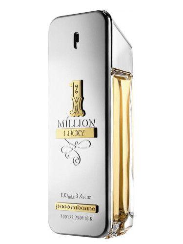 1 Million Lucky Perfume Fragrance Men Perfume