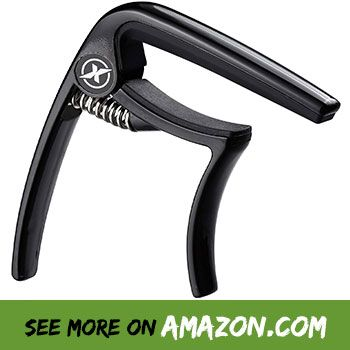 Review The Best Capo For Acoustic Guitar 2019 Consumer Reports Acoustic Guitar Acoustic Guitar Capo Acoustic