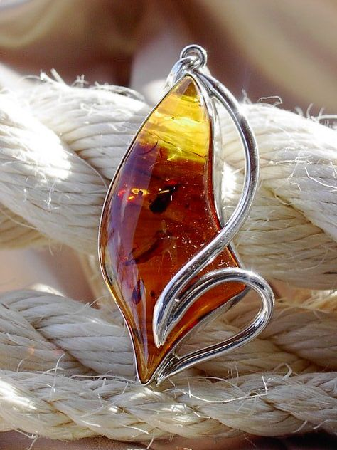 Love all the colors and shapes of Baltic Amber!
