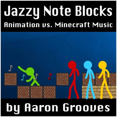 Aaron Grooves Jazzy Note Blocks By Pidge On Soundcloud