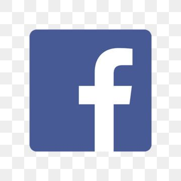 Facebook Icon, Facebook Icons, Social Media Icon, Facebook Logo PNG and Vector with Transparent Background for Free Download | Facebook icons, Facebook logo png, Logo facebook