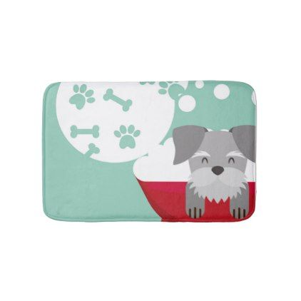 Dog Bath Mat Spa Gifts Diy Cyo Customize Dog Bath Dog Spa