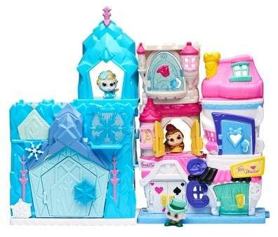 Mixed Listing UK seller Common Brand new Doorables series 2 Disney Toy