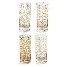 Paloma Glass Highballs (SET OF 4)