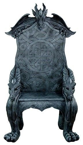 Fantasy Home Decor Interior Design In 2020 Throne Chair King Throne Chair King On Throne