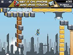 The gravity game 2 hacked 2 player funny games free online