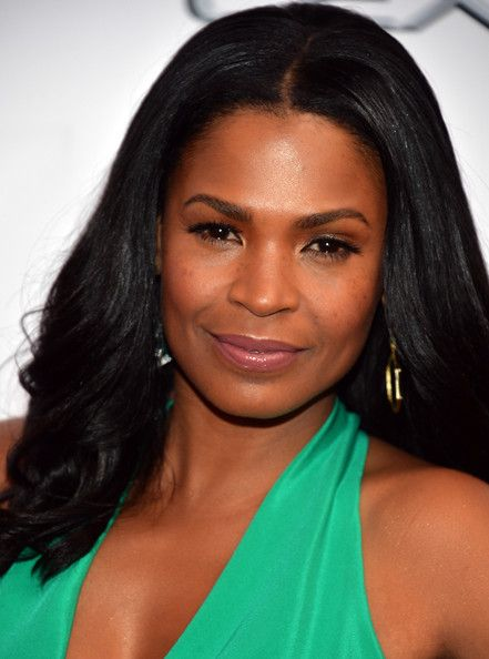 Nia Long Photos - Actress Nia Long attends the NAACP Image Awards presented by TV One at Pasadena Civic Auditorium on February 2014 in Pasadena, California. - NAACP Image Awards Presented By TV One - Red Carpet