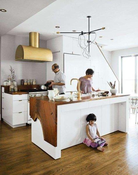 Arredare una cucina bianca | Come arredare una cucina bianca ...